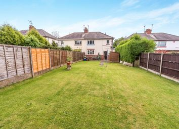 Thumbnail 3 bed semi-detached house for sale in Wheatley Road, Oldbury