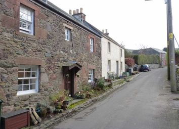 Thumbnail 2 bed cottage for sale in Kirk Wynd, Abenethy, Perthshire