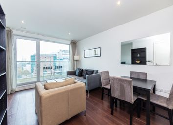 Thumbnail 1 bedroom flat to rent in Baltimore Wharf, Oakland Quay, Canary Wharf