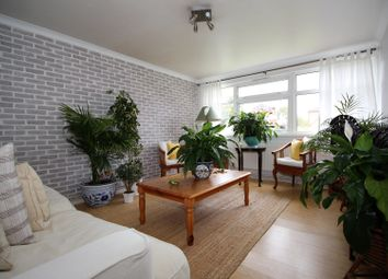 Thumbnail 3 bed flat for sale in Wandle Court, Epsom
