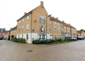 Thumbnail 2 bedroom flat to rent in Lyvelly Gardens, Parnwell, Peterborough