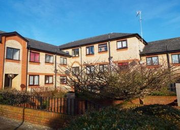 Thumbnail 2 bedroom flat to rent in Sheringham Court, Milton Road, Stowmarket