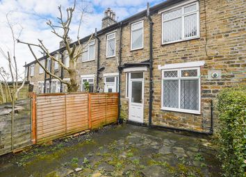 Thumbnail 2 bed terraced house to rent in Kingston Drive, Halifax