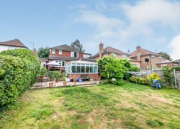 5 bed detached house for sale in Manor Way, Onslow Village, Guildford GU2