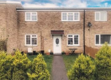 4 bed terraced house for sale in Canterbury Way, Stevenage SG1