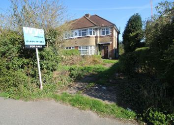 Thumbnail 3 bed semi-detached house for sale in Green Street, Hazlemere, High Wycombe