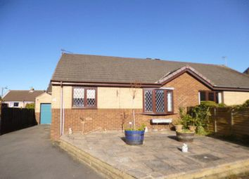2 bed bungalow for sale in Garth Meadows, High Etherley, Bishop Auckland DL14