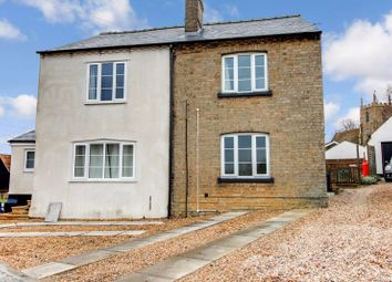 2 bed semi-detached house to rent in High Green, Abbotsley, St. Neots PE19