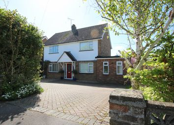 Thumbnail 3 bed detached house for sale in Springfields, Dunmow