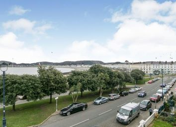 Thumbnail 7 bed end terrace house for sale in North Parade, Llandudno, Conwy, North Wales