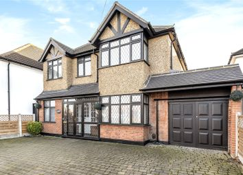 4 bed detached house for sale in Eastcote Road, Ruislip, Middlesex HA4