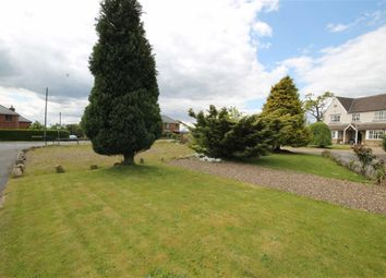 Thumbnail Land for sale in Fir Tree, Crook, County Durham