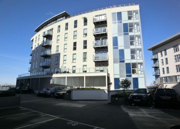 Thumbnail 2 bed flat to rent in Wainwright Avenue, Greenhithe