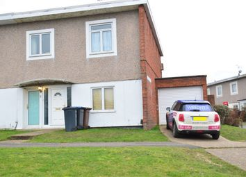 Thumbnail 4 bedroom end terrace house for sale in Hawthornes, Hatfield, Hertfordshire