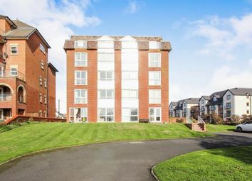 Thumbnail 2 bed flat for sale in South Promenade, Lytham St. Annes, Lancashire, England