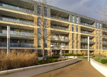 Thumbnail 1 bed flat for sale in Chancery House, Levett Square, Kew, Surrey