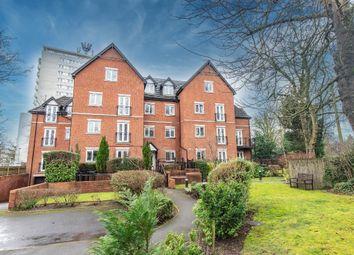 14 Abbey Road, Birmingham, West Midlands B17. 3 bed flat for sale