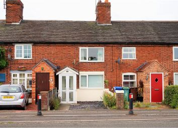 Thumbnail 2 bed cottage for sale in Pasturefields, Stafford