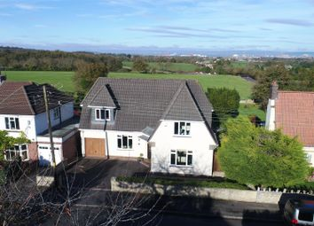 Thumbnail 4 bed detached house for sale in Dennyview Road, Abbots Leigh, Bristol