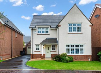 Thumbnail 4 bed detached house for sale in Plover Close, Banks, Southport
