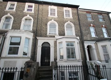 Thumbnail 2 bedroom flat to rent in Cobham Street, Gravesend, Kent