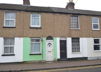 Thumbnail 2 bed terraced house for sale in Temple End, High Wycombe