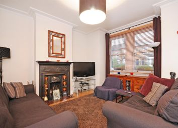 Thumbnail 4 bed terraced house to rent in Rosebank Road, Hanwell, London