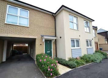 Thumbnail 4 bedroom property to rent in Cranesbill Close, Cambridge