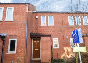2 bed terraced house to rent in Drewry Lane, Derby DE22