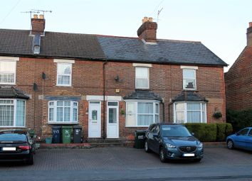 Thumbnail 3 bed terraced house for sale in London Road, High Wycombe