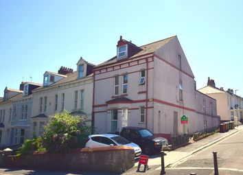 Thumbnail 4 bed end terrace house for sale in Alexandra Road, Mutley, Plymouth