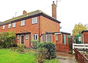Thumbnail 3 bed semi-detached house for sale in Flinders Road, Donington, Lincolnshire