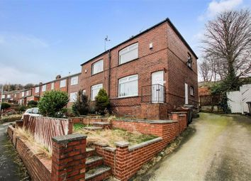 Thumbnail 2 bed semi-detached house for sale in Bluehill Crescent, Wortley, Leeds, West Yorkshire