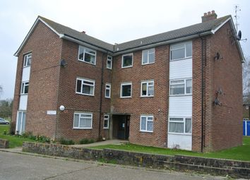 Thumbnail 1 bed flat to rent in Churchfield Way, Wye, Ashford