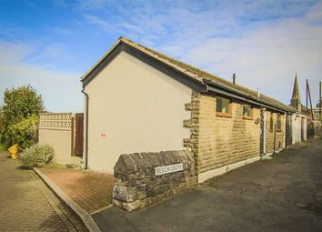 Thumbnail 2 bed semi-detached bungalow for sale in Beech Grove, Chatburn, Lancashire