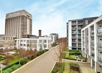 Thumbnail 1 bed flat to rent in Laval House, Great West Quater, Brentford