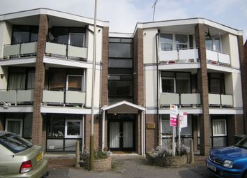 Thumbnail 2 bed flat to rent in Malvern Road, Stoneygate