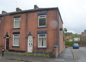 Thumbnail 2 bedroom end terrace house to rent in Fields New Road, Chadderton