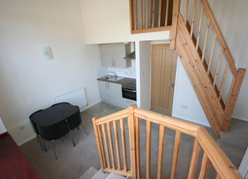 Thumbnail 2 bed flat to rent in Buckingham Lofts, Bryant Court, Buckingham