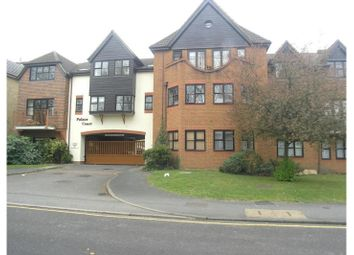 Thumbnail 1 bed flat to rent in Maybury Road, Woking, Woking