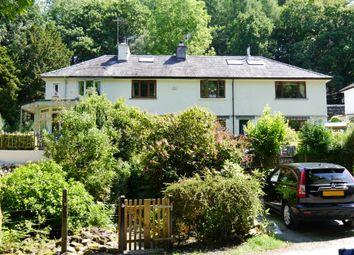 Thumbnail 2 bed terraced house for sale in 2, Mountain View, Troutbeck Bridge, Windermere