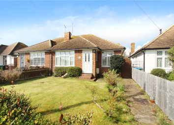 3 bed bungalow for sale in Tennyson Avenue, Rustington, West Sussex BN16
