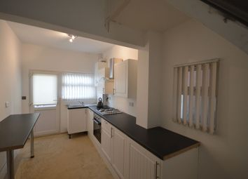 Thumbnail 2 bed flat to rent in Leicester Road, Enderby, Leicester