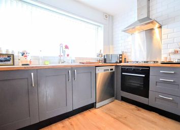 Thumbnail 2 bed town house for sale in Sankey Square, Goldthorpe, Rotherham