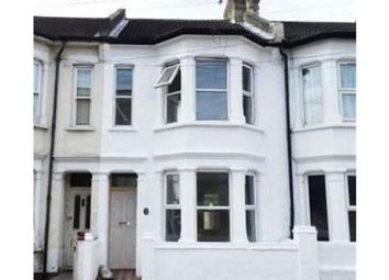 Thumbnail 3 bedroom terraced house for sale in Beresford Road, Southend On Sea