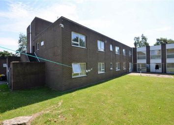 Thumbnail 1 bed flat for sale in Denby House, North Street, Pontefract