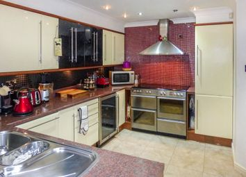 Thumbnail 3 bedroom semi-detached house for sale in Whin Meadows, Hartlepool