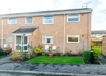 Thumbnail 2 bedroom flat to rent in Chartwell Court, Shadwell Lane, Leeds, West Yorkshire
