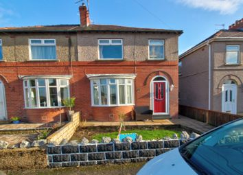 Thumbnail 3 bed semi-detached house for sale in Sulby Drive, Lancaster