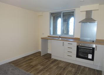 Thumbnail 1 bedroom flat to rent in Upper Union Street, Dowlais